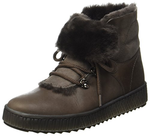 Gabor Shoes Damen Jollys Stiefel, Braun (73 Fango)