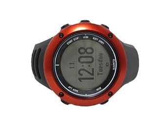 ≪即日発送≫男女共用 SS019211000スント 腕時計 SUUNTO 腕時計 SUUNTO Ambit2 (スント アンビット2 S レッド SN-SS019211000・SS019211000 [並行輸入品]