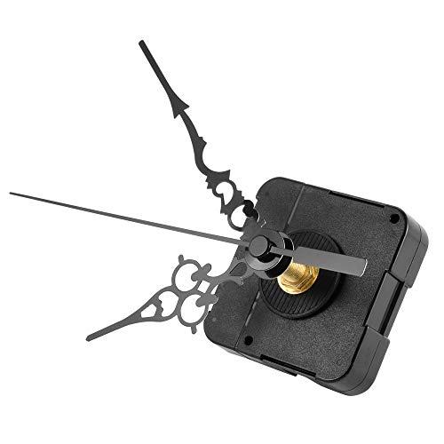 Kaartlezer, vervanging, kwarts, uurwerk, mechanisme, motoraansluitingen met lange handen, knutselen, reparatieset voor 3 mm dikte 220 mm diameter wijzerplaat klok BI1116 Me