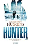 HUNTER: Thriller - James Byron Huggins
