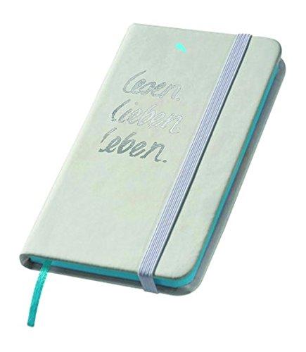 Flowbook: Lesen. Lieben. Leben. – Das Fontis-Diary