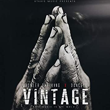 Vintage (feat. Doncell)