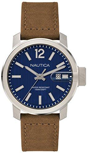 Nautica Reloj Analógico NAPSYD001