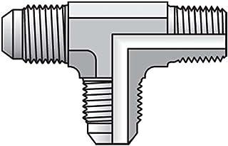Parker Triple-Lok - Male Run Tee 37° Flare / NPTF / 37° Flare