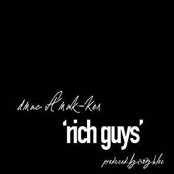 Rich Guys (feat. Mak-ken) - Single