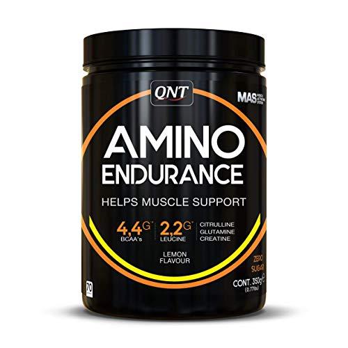 QNT Amino Endurance Powder Grapefruit 350 g