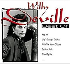 Best of Willy Deville