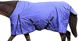 Intrepid International Free Runner Mid Weight Turnout Blanket