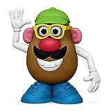 Hasbro Mr. Potato Head 2017 Hallmark Keepsake Ornament QXI1405