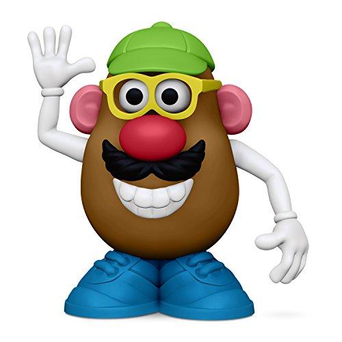 Price comparison product image Hasbro Mr. Potato Head 2017 Hallmark Keepsake Ornament QXI1405