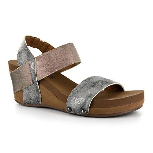 Corkys Bandit Women's Sandal
