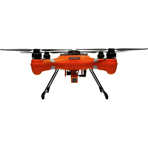 Swellpro Waterproof Splash Drone 3 Fishing Edition...