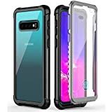 Samsung Galaxy S10 Plus Case,Temdan...
