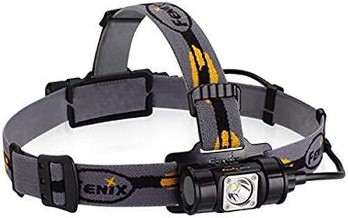 Bazaar Fenix xm-l2 LED phare étanche headlamp18650 phare lampe de poche