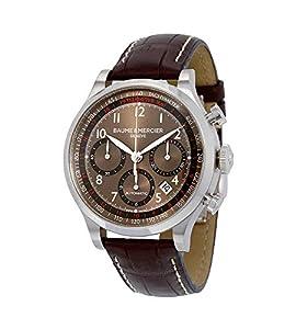 Baume & Mercier Watch 10083 image