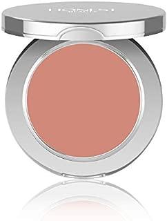 peachy pink cream blush