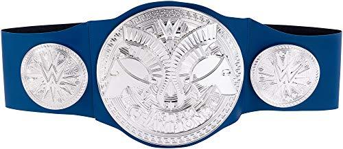 WWE- Cintura Smackdown Tag Team Championship, FLB12