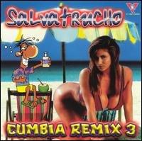 Cumbia Remix Vol.3