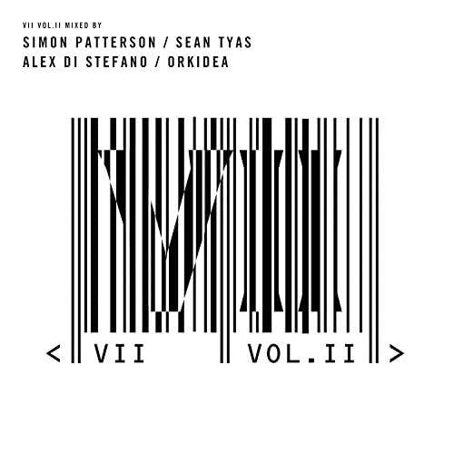 Simon Patterson, Sean Tyas & Alex Di Stefano feat. Orkidea
