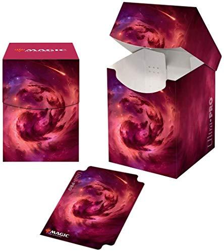 Ultra Pro E-18292 Magic The Gathering – über 100 Deck-Boxen – Celestial Mountain