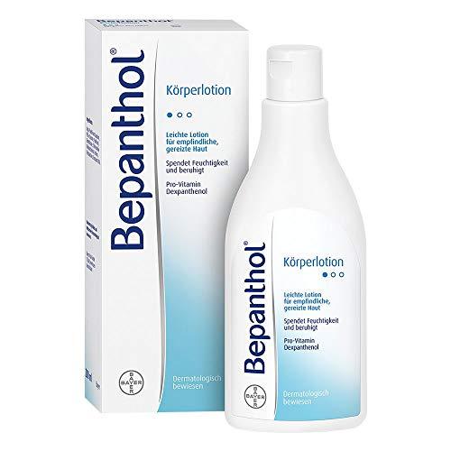 Bepanthol Körperlotion, 200 ml
