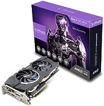 XFX Radeon Double D R9 280X 1000MHz Boost Ready 3GB DDR5 2XmDP HDMI 2XDVI Graphics Cards R9-280X-TDFD