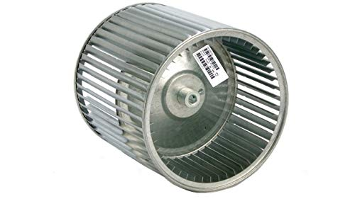 OEM Replacement Furnace/Air Handler Blower Wheel 10x8 CLW CV Direct Drive, HVAC, Double Inlet