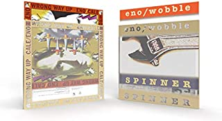 Wrong Way Up - Expanded Edition - / Spinner - Expanded Edition - [特典収納ケース付2CDセット / ボートラ / 高音質UHQCD / 紙ジャケ仕様 / 国内盤] (BRC649...