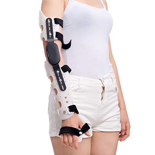 WY-Elbow Ellenbogenbandage für Männer Frauen - für Sehnenentzündung, Ellenbogenschmerzlinderung - Ellenbogen Orthese - Ellenbogenschutz Wegfahrsperre Armschiene