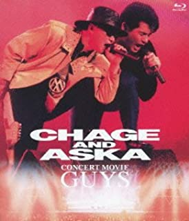 CONCERT MOVIE GUYS [Blu-ray]