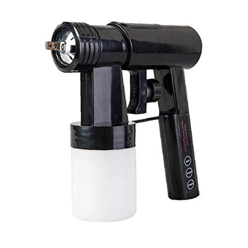 Spray schwarz-Maschine Airbrush-Werkzeug Spray Tanning-System Körper Tanner Machine Pistol Elektro Lotion Tattoo