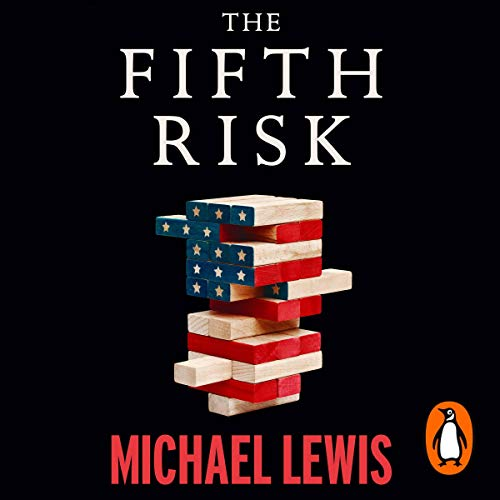 The Fifth Risk cover art