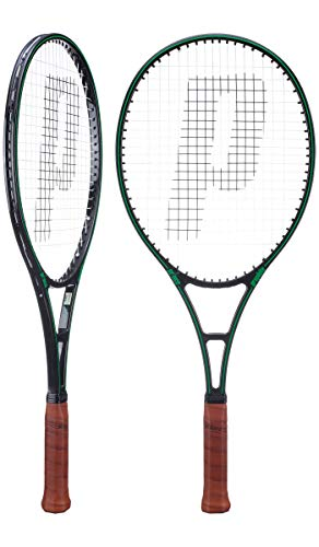 Prince Graphite Oversize OS 110 25th Anniversary Tennis Racquet (4