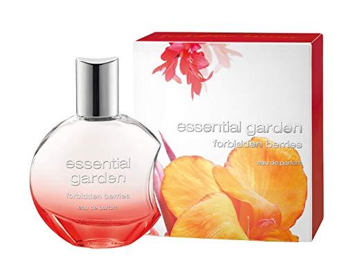 Essential Garden Forbidden Berries, Eau de Parfume, 30 ml