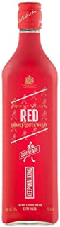 Johnnie Walker Red Label - ICON, 200 Jahre Jubiläumsedition - Blended Scotch Whisky 1 x 0.7 l
