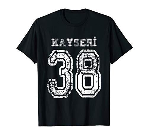 Kayseri T-Shirt