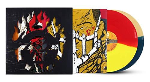 Mad Max: Fury Road (180g Coloured 2lp) [Vinyl LP]