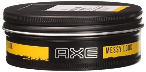 AXE Messy Look Hair Paste Flexible 2.64 oz (Pack of 2)