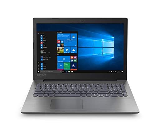 Lenovo Ideapad 330-15ICH Ultrabook 15.6' Full HD (Intel Core i5, 4Go de RAM, Disque Dur 1To, Nvidia Geforce GTX1050, Windows 10) Ancien Modèle
