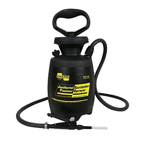 Chapin Industrial 1Gallon Janitorial/Sanitation Poly Foamer/Sprayer 2658
