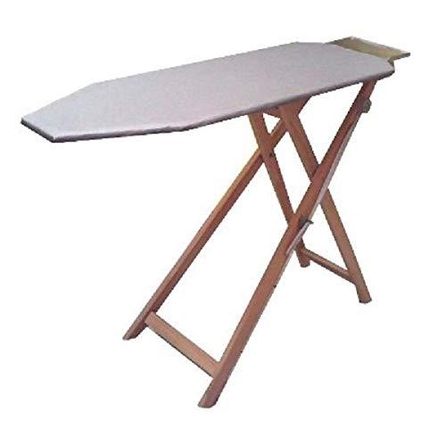 Tábua de Passar Roupa em madeira resistente