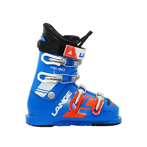 Lange Gebrauchte Skischuhe Junior RSJ 50/60 RTL