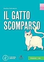 Letture graduate di italiano per stranieri: Il gatto scomparso + digitale