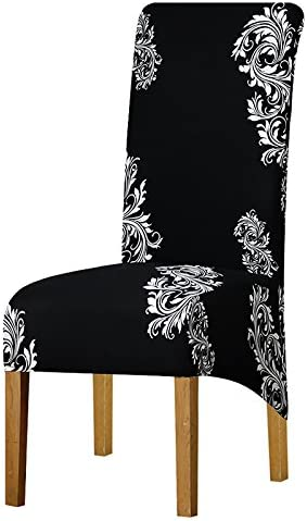 Posreng XL Size Chair Cover Elastic Covers Stretch Hi Seat 2021 Clearance SALE Limited time