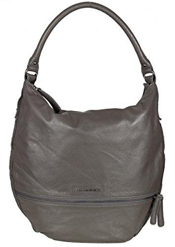 FREDsBRUDER Tasche - Iconic Style - Antracite