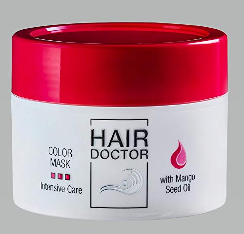 Hair Doctor Color Intense Mask mit Mango Seed Oil 200ml.