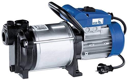 KSB Kreiselpumpe Multi Eco 33P - 0,55 kW - Gartenpumpe Pumpe Jetpumpe