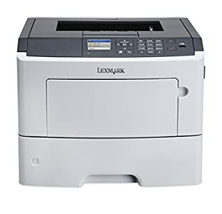 Lexmark MS610dn Monochrome Laser Printer,  Network Ready, Duplex Printing and Professional Features (B009SM8FG2) | Amazon price tracker / tracking, Amazon price history charts, Amazon price watches, Amazon price drop alerts