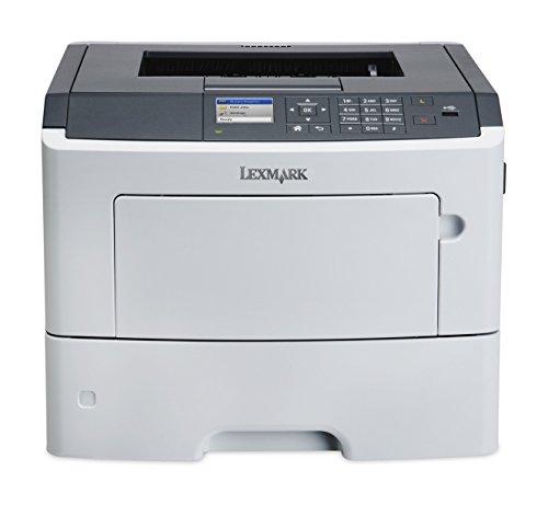 Lexmark MS617dn...