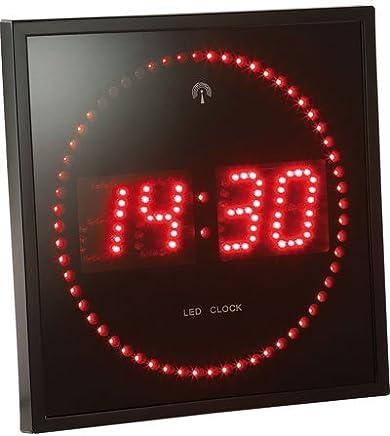 Horloge SCHNEIDER ELECTRIC, 230 V, 16 A | Leroy Merlin